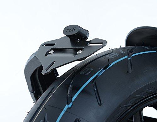 R&G Tail Tidy Fender Eliminator for Yamaha FZ-09 17
