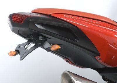 R&G Tail Tidy fender eliminator MV Agusta Brutale 910  910R  1090RR