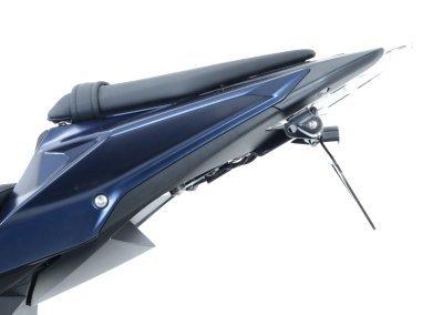 R&G Tail Tidy fender eliminator kit for BMW S1000RR 10-14 S1000R 14-15