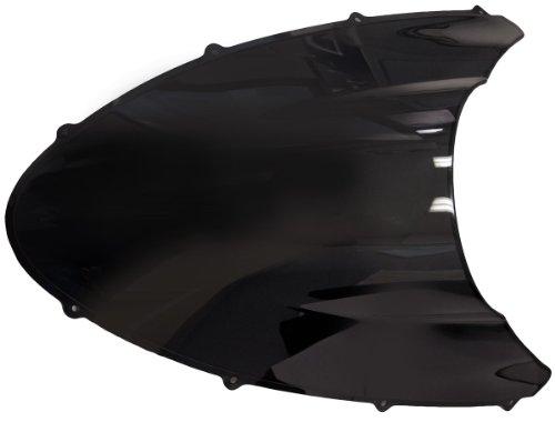 Yana Shiki DW-500DS R Series Dark Smoke Windscreen for Ducati 10988481198