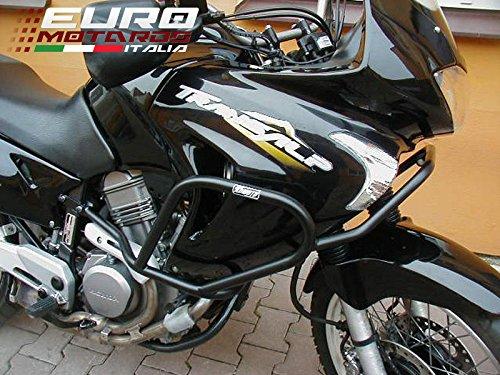 Honda XLV 650 Transalp 2000-2007 RD Moto Crash Bars Protectors New CF29KD