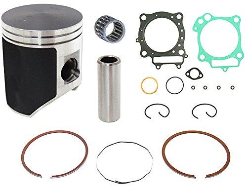 Outlaw Racing Piston Gasket Top End Rebuild Kit 4695MM KTM 85 SX 1714 2003-2012