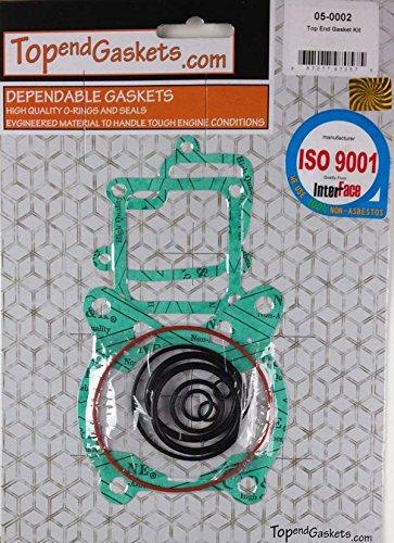 Top End Head Gasket Kit KTM 85 SXXC 2003-2012 105 SXXC 2004-2011