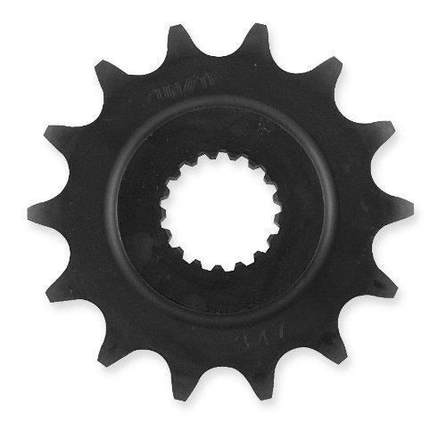 Sunstar 10714 14-Teeth 420 Chain Size Front Countershaft Sprocket