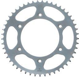 Sunstar 2-308233 33-Teeth 520 Chain Size Rear Steel Sprocket