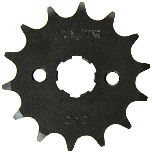 Sunstar 20214 14-Teeth 428 Chain Size Front Countershaft Sprocket