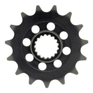 Sunstar 30112 12-Teeth 520 Chain Size Front Countershaft Sprocket