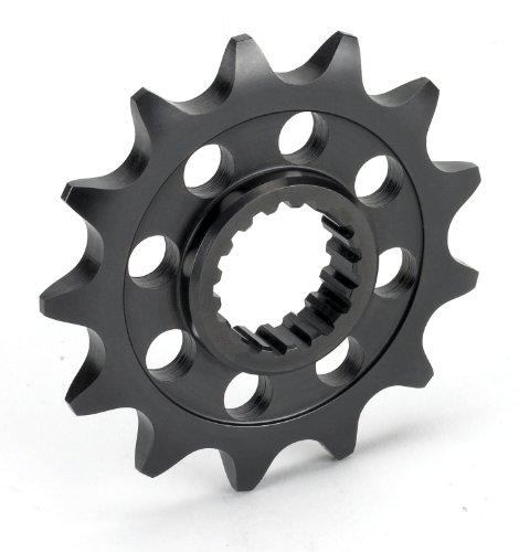 Sunstar 35712 12-Teeth 520 Chain Size Front Countershaft Sprocket
