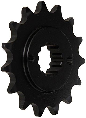 Sunstar 35915 15-Teeth 520 Chain Size Front Countershaft Sprocket