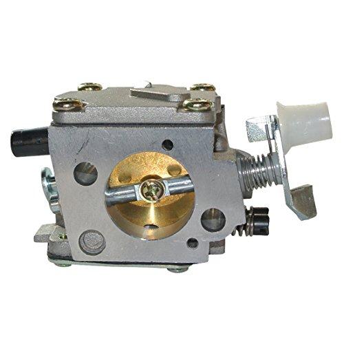JRL Carburetor Carb For Husqvarna 281 288 Chainsaw Engine Motor Rep  503 28 04-01