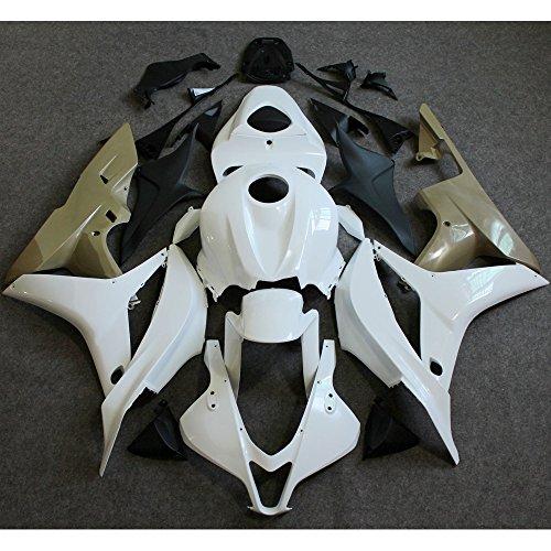ZXMOTO Unpainted Fairing Kits for Honda CBR600RR 2007 - 2008