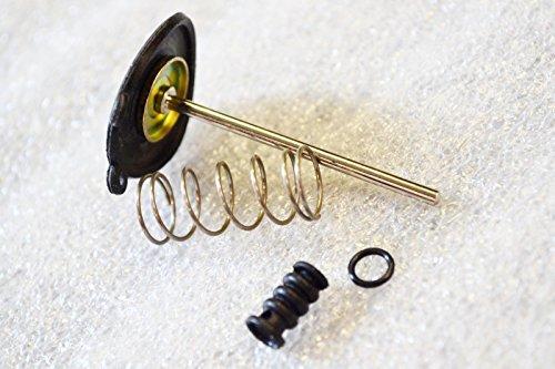 Honda CX500 GL500 GL1100 CM400 CM450 CB900F Accelerator Pump Diaphragm Set