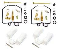 Ultimate Carburetor Rebuild Kit - Honda CX500 CX500C CX500D CX 500 - 1980 - 1982