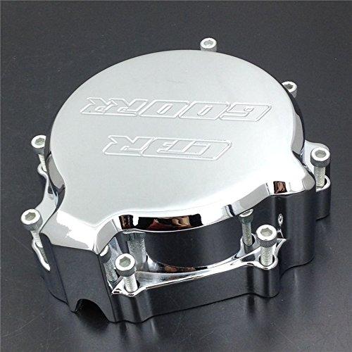 Decal Story Chrome Stator Cover Engine For Honda CBR 600 RR 2003-2006