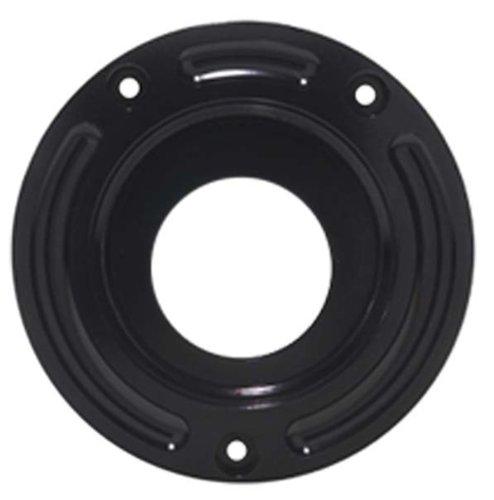 VORTEX - FUEL CAP BASE Black for HONDA CBR 600 1991-2005 CBR 600 RR 2003-2010 CBR 900 1995-1999 CBR 929 2000-2001 CBR 954 2002-2003 RC51 2000-2007 VTR 1000 1998-2002 CBR 1100 1997-2005 CBR 1000 RR 2004-2010 Product code CP201K