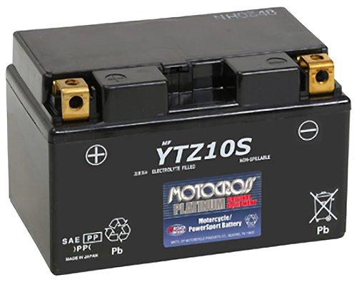 12V 86AH Replacement Battery for HONDA CBR600RR 03-04 05-06
