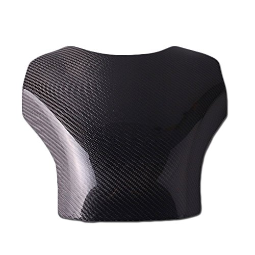 GZYF New Carbon Fiber Fuel Gas Tank Cover Protector For Yamaha YZF R1 2009-2013
