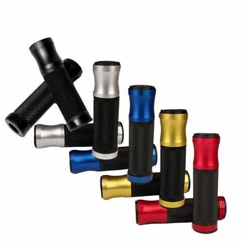 78 handle Grips For HONDA CBR600RR CBR900RR CBR929RRCBR954RRCBR1000RR-Black