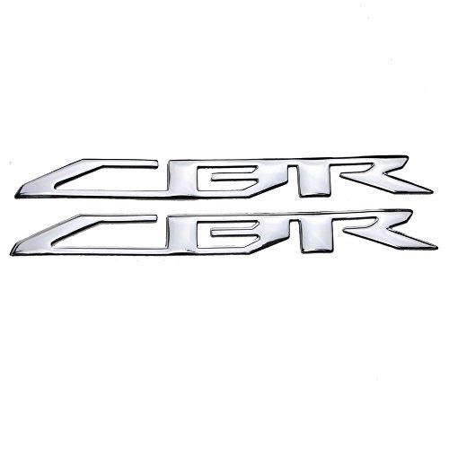 PRO-KODASKIN Motorcycle 3D Raise CBR Decals Emblem Stickers for CBR600RR CBR1000RR 08-17