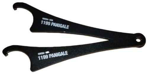 EuroJamb panigaleshocktools Ducati Panigale 1199 Ohlins Shock Spring Preload Adjst Tool SET