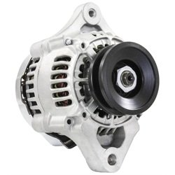 Nippondenso OE 100211-167 alternator