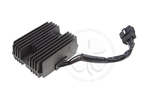 Electrical - Regulator - Suzuki - 32800-33E20 - 01-05 GSXR 600 00-05 GSXR 750 01-04 GSXR 1000 99-07 GSXR 1300 Hayabusa
