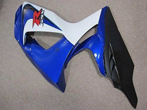 GOWE Bodywork Fairing Injection For Suzuki GSXR 1000 K9 2010 2011 2012 2013 UV Paint CK1183