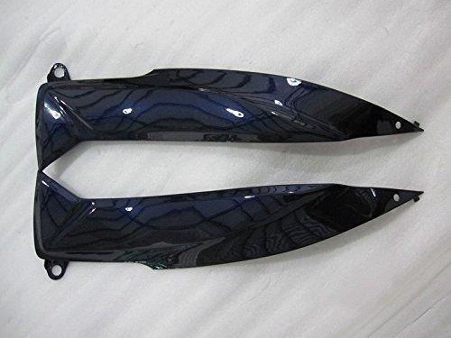 GOWE Motorcycle Fairings UV Paint Bodywork Fairing Injection For Suzuki GSXR 1000 K9 09-11 2010 10 CK1187
