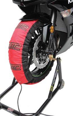 DMP Slingshot Digital Tire Warmers - Kit B--