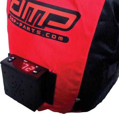 DMP Slingshot Tire Warmers - Digital 210-1030