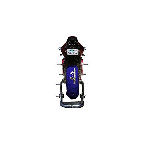 Psr tw-sbk-blu powerstands tire warmers blu