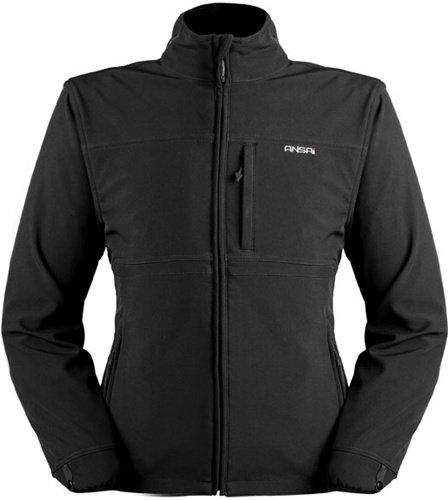 Mobile Warming Classic Heated Jacket - Medium/black