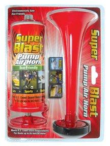 JAYBRAKE Max Pro Ph-007-218 Superblast Pump Horn