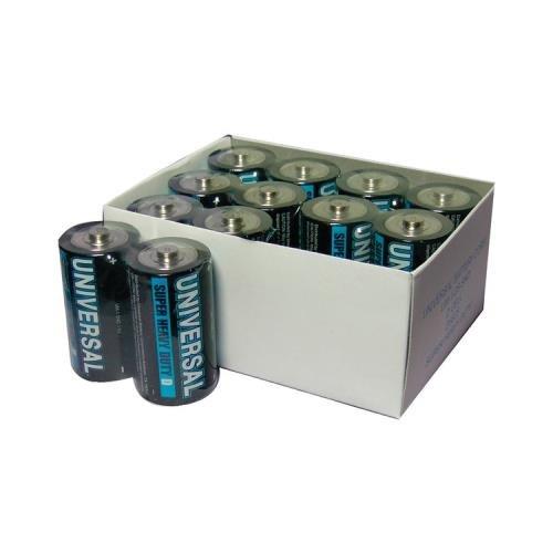 JAYBRAKE Upg D5624D5324D5924 Super Heavy-Duty Battery Value Box C 24 Pk D5324D5624