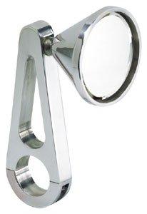 Jaybrake Clamp-On Mirrors - Single Slotted