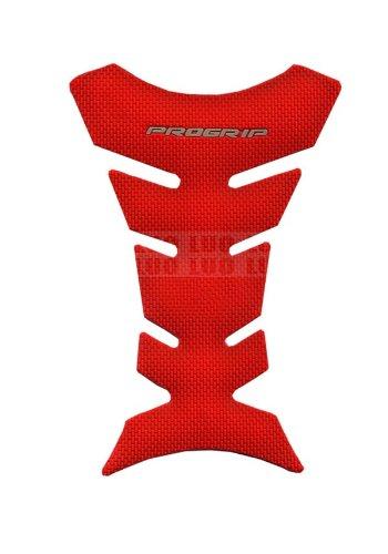 Motorbike Racing Red Skeleton 3D Fiber Gas Tank Protector Pad Sticker Rubber Decal For Suzuki GSXR 750 R 1989 1990 1991