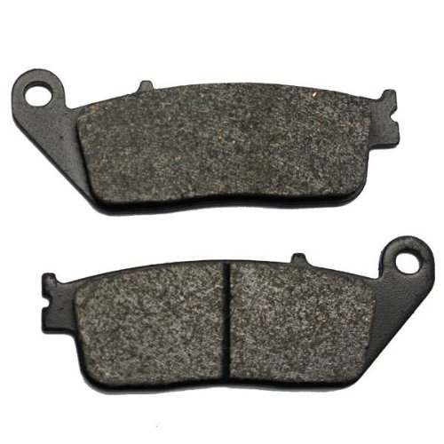 2002-2003 Honda Shadow ACE 750 VT750  Deluxe Front Brake Pads