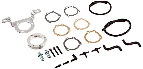 Kuryakyn 8340 Hypercharger Mounting Kit