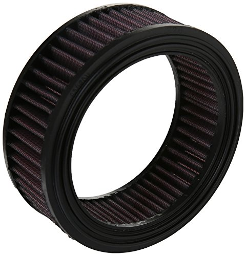 Kuryakyn 8513 Replacement Filter for Hypercharger
