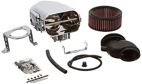 Kuryakyn 9404 Pro Series Hypercharger Kit for Kawasaki VN1500 Vulcan