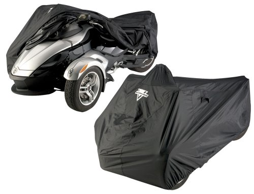 Nelson-Rigg CAS-360 Black Full Cover for Can-Am Spyder RS