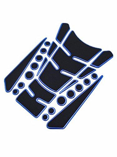 Niree Motorcycle Tank Gas Protector Pad Sticker Decal For Aprilia Dorsoduro 750 2008-2016 Shiver / Gt 2007-2016