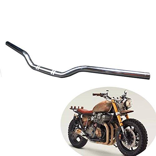 78 Naked bike Handlebar Drag Style For Kawasaki W650 W800 Z750 Z800 KLE500 ER-5 ER-6N ER-6F Ninja 650R ZR750 Zephyr ZR-7 ZR-7S Z900 Z1000 ZRX1100 ZRX1200R