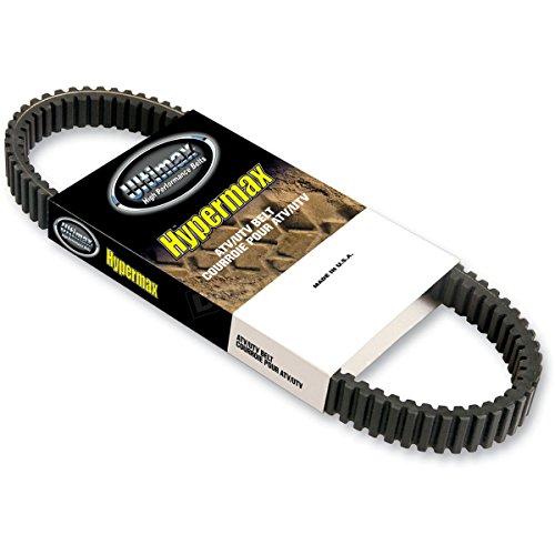 Hypermax UA Drive Belt for Kawasaki MULE 2510 4X4 A5A1 2003