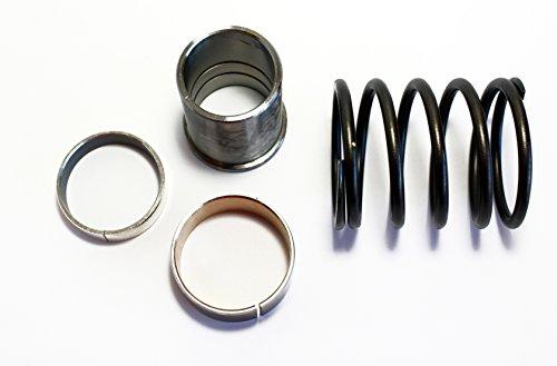 Kawasaki Mule 2510  3010 Diesel Engine Drive Converter  Drive Clutch Rebuild Kit - Rebuilds OEM 49093-1052 49093-1064