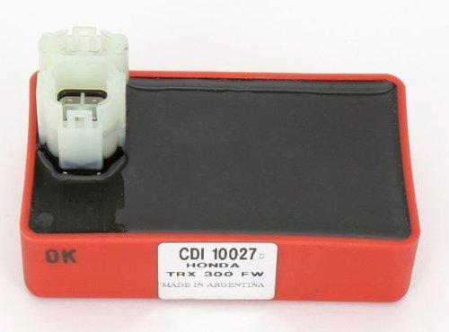 RICKS POWERSPORTS ELECTRIC CDI HONDA Electrical Other CDIHONDA AC250 ESSX 86-87 TRX250 4TRAX 85-87 - 15-617