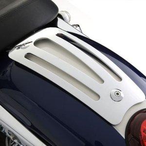 Triumph Thunderbird 16001700 Chrome Single Seat Rack Pressed A9758102