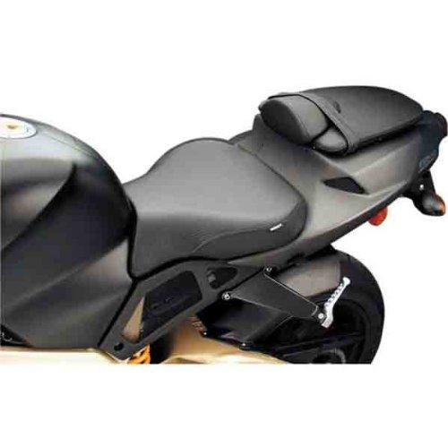 Sargent World Sport Performance Seat Black Black Accent for Aprilia RSV MilleR
