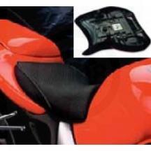 Sargent World Sport Performance Seat Black WBlack Accent for Suzuki SV650 99-02