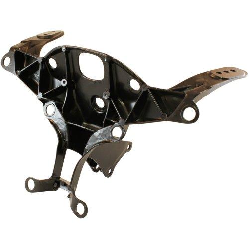 Motobrackets 269888 Upper Fairing Stay Bracket for Yamaha R1